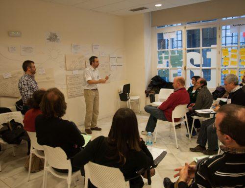 I Jornada de Voluntariado Ambiental y Diversidad Funcional